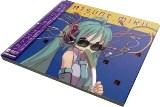 初音ミクオーケストラCDジャケット風メモ帳 「初音ミク 5th Anniversary ミク LOVES ファミマ♪キャンペーン」 (C) Crypton Future Media, Inc