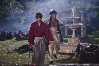 映画『るろうに剣心』場面写真 (C)和月伸宏/集英社 (C)2012「るろうに剣心」製作委員会
