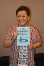 『劇場版TIGER & BUNNY -The Begininng-』山口勝平(ロビン・バクスター)
