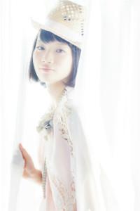 『ミス・マクロス30コンテスト』シンガー・ウィング(歌手部門)グランプリ 千菅春香
