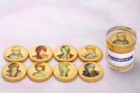 『遙かなる時空の中で5』クッキー (C)コーエーテクモゲームス All rights reserved.