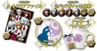 アニメイトカフェ限定商品『ヱヴァンゲリヲン』×アニメイトカフェ (C)khara