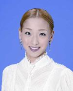 蘭乃はな (C)宝塚歌劇団