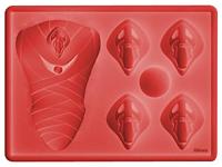 ヱヴァンゲリヲン新劇場版シリーズ「シリコンアイストレー第10の使徒」 (C)カラー