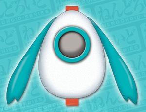 「ねんどろいど おでかけ★ぽ~ち ミクば~じょん」 (C) Crypton Future Media,Inc. www.piapro.net