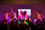 『ラブライブ!』シークレットイベント「μ's in Wonder zone」の様子