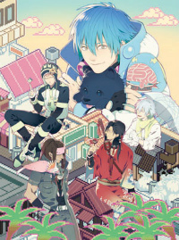 『DRAMAtical Murder re:connect』(C)2012-2013 Nitroplus
