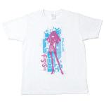 ファティマ グラフィックTシャツ(アウクソー) 「ファイブスター物語 × ナタリーストア」 (C)EDIT