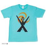 ファティマ シルエットTシャツ(エスト) 「ファイブスター物語 × ナタリーストア」 (C)EDIT