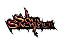 『SOUL SACRIFICE(ソウル・サクリファイス)』ロゴ (C)2013 Sony Computer Entertainment Inc.