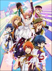 テレビアニメ「うたの☆プリンスさまっ♪マジLOVE2000%」 (C)UTA☆PRI-2 PROJECT