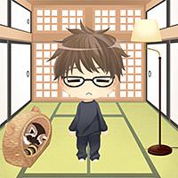 『School ZOO!-発熱けも耳男子-』アバター (C)Visualworks