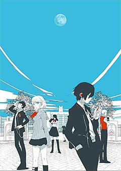 PERSONA3 THE MOVIE #1 Spring of Birth×ナゾメイト」 (C)Index Corporation/劇場版「ペルソナ3」製作委員会