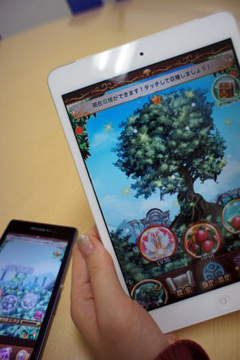 セフィロト~時の世界樹~ (C)IDEA FACTORY / DESIGN FACTORY
