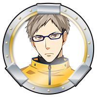 三板 醤太朗『ニジマス戦隊モーホレンジャー』 (C)Visualworks