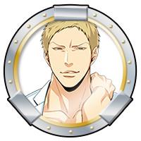 神楽鈴 雷蔵『ニジマス戦隊モーホレンジャー』 (C)Visualworks