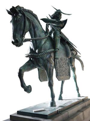 「戦国BASARA」と埼玉県立歴史と民俗の博物館のコラボレーション決定 (C) CAPCOM CO., LTD. 2015 ALL RIGHTS RESERVED.