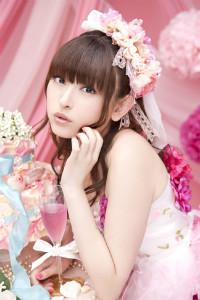 田村ゆかり、さいたまスーパーアリーナ2Daysライブが決定 2013年6月開催