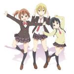 「うたプリ」「超電磁砲」など2013年4月期TVアニメ新番組がニコニコチャンネルで21作品配信決定