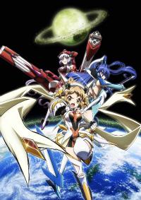 TVアニメ『戦姫絶唱シンフォギア』2期7月より放送が決定 キービジュアル公開