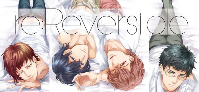 Reversible